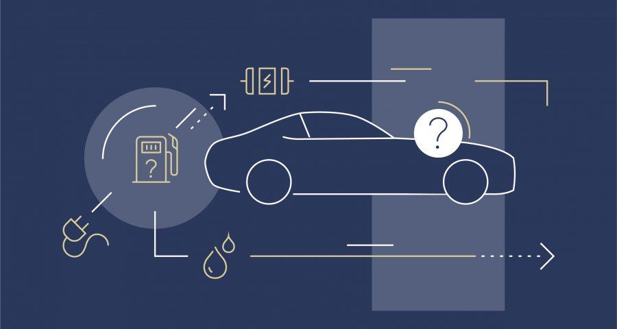 Antriebstechnik im Automobil der Zukunft