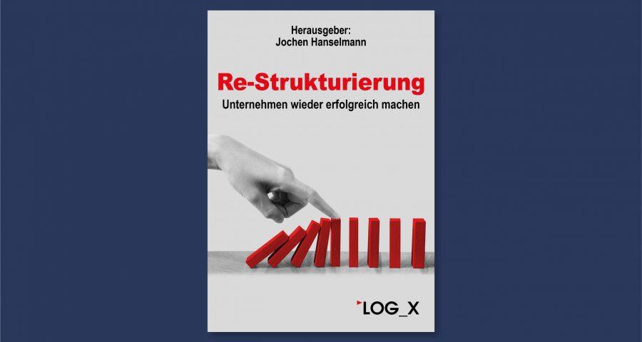 eBook Restrukturierung